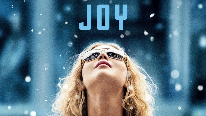 7 lessons on success from the movie Joy
