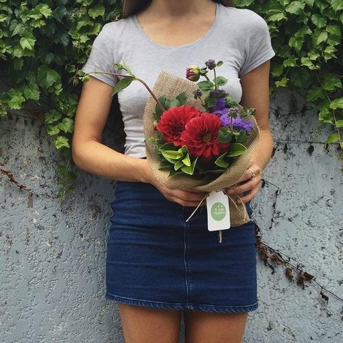 Little Flowers bouquet, $30