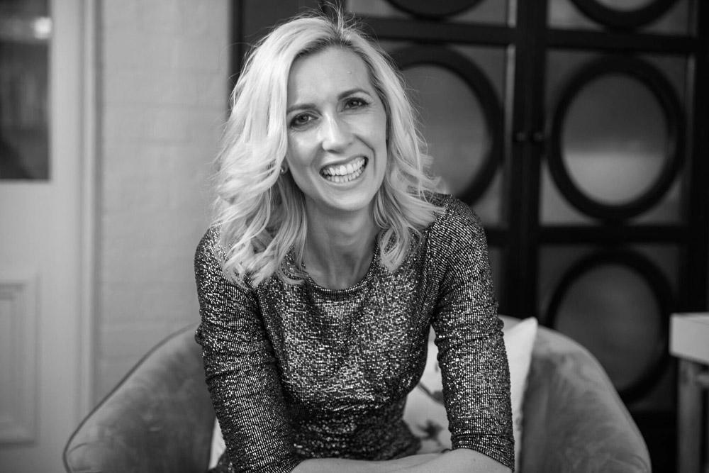The Lorraine Murphy Show Podcast Lorraine Murphy Interview