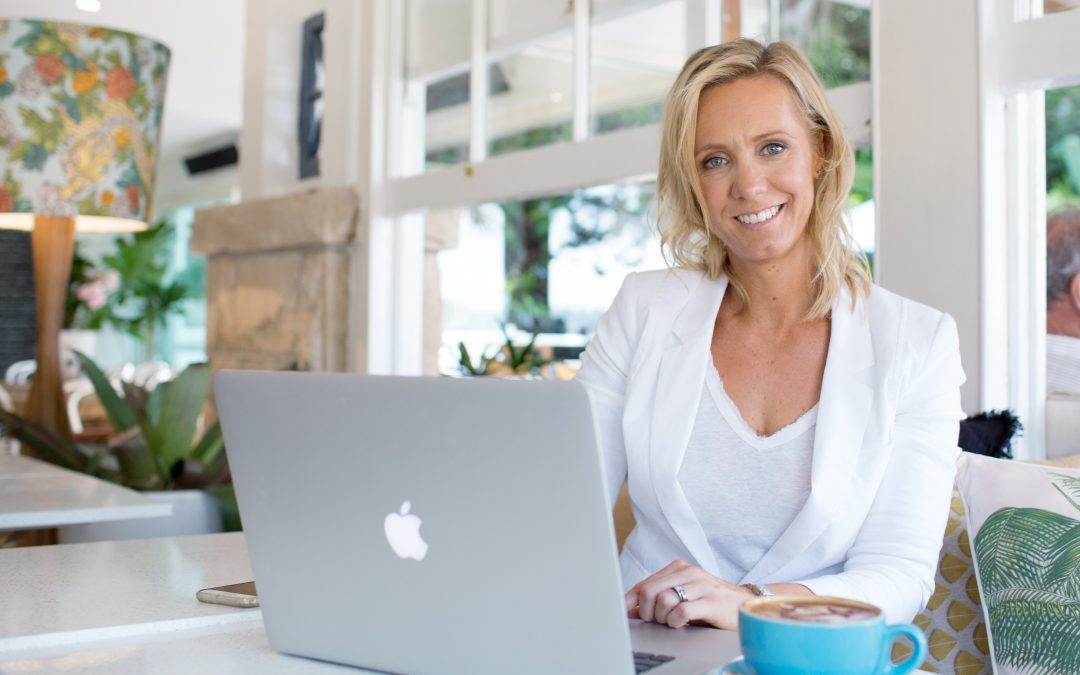 Episode 45 | LM Life Lesson 2: Master Your Tech Habits feat. Kristy Goodwin