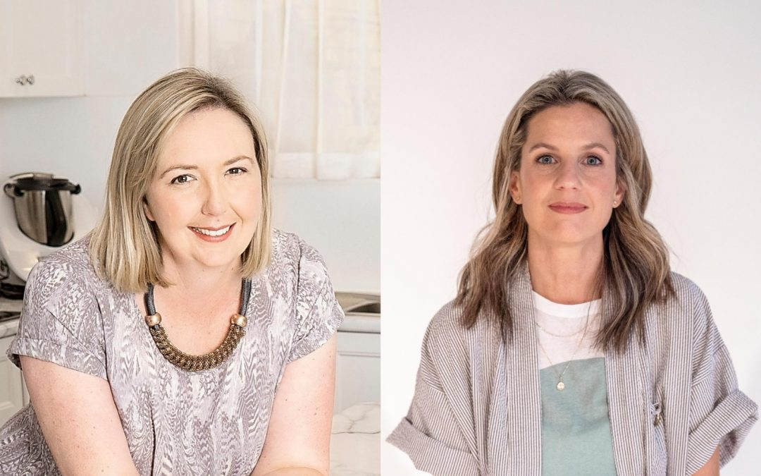 Episode 60 | GSD Experts: How to declutter & change a habit with Bridget Johns + Rachel Crethar