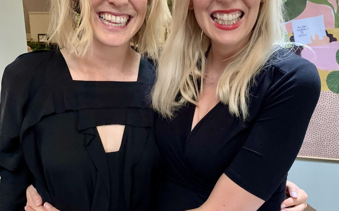 Episode 86   Making Friends As A Grown-up feat. Stacey Clare