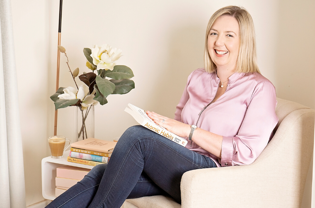 Episode 102 | From Side Hustle to Full-time Hustle with Bridget Johns